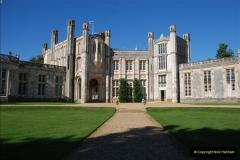 2010-10-11 Highcliffe Castle, Christchurch, Dorset.   (11)412