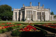 2010-10-11 Highcliffe Castle, Christchurch, Dorset.   (3)404