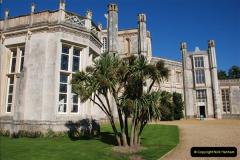 2010-10-11 Highcliffe Castle, Christchurch, Dorset.   (5)406