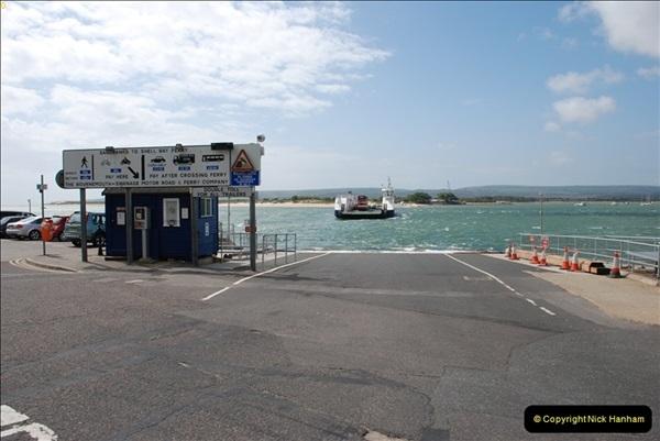 2009-05-19 Sandbanks & Studland, Dorset.  (1)001