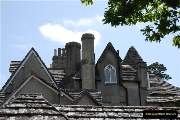 2009-05-19 Sandbanks & Studland, Dorset.  (12)012