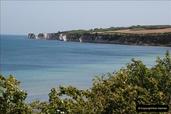 2009-05-19 Sandbanks & Studland, Dorset.  (19)019