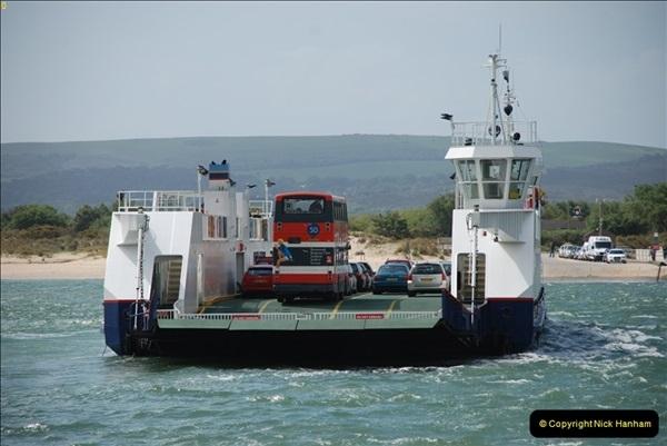2009-05-19 Sandbanks & Studland, Dorset.  (2)002