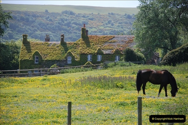 2009-05-19 Sandbanks & Studland, Dorset.  (20)020