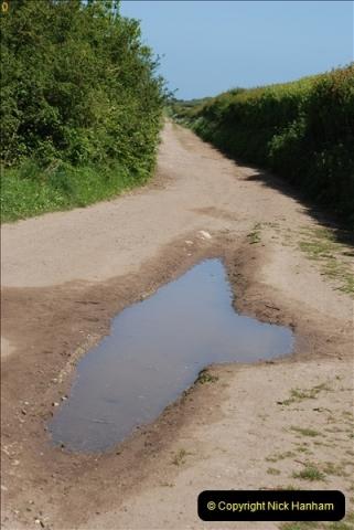 2009-05-19 Sandbanks & Studland, Dorset.  (28)028