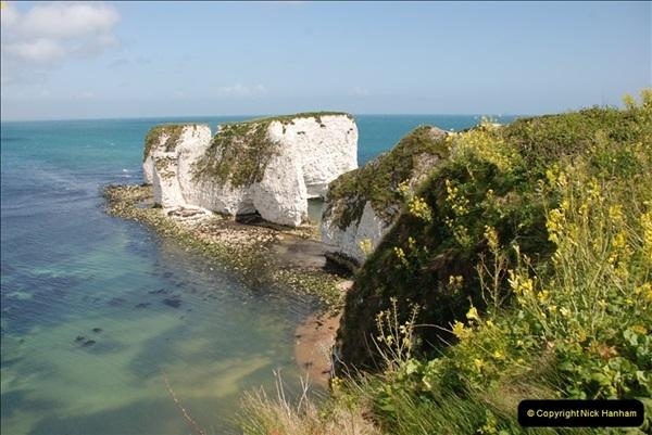 2009-05-19 Sandbanks & Studland, Dorset.  (36)036
