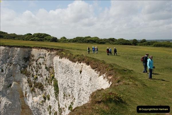 2009-05-19 Sandbanks & Studland, Dorset.  (43)043