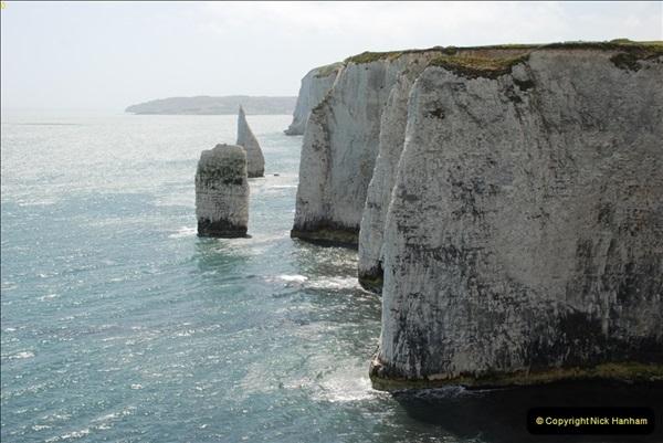 2009-05-19 Sandbanks & Studland, Dorset.  (45)045