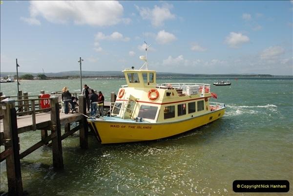 2009-05-19 Sandbanks & Studland, Dorset.  (5)005