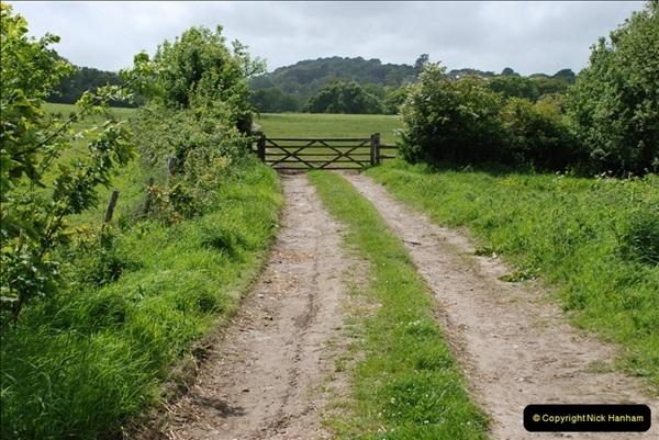2009-05-19 Sandbanks & Studland, Dorset.  (50)050