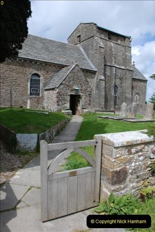 2009-05-19 Sandbanks & Studland, Dorset.  (63)063