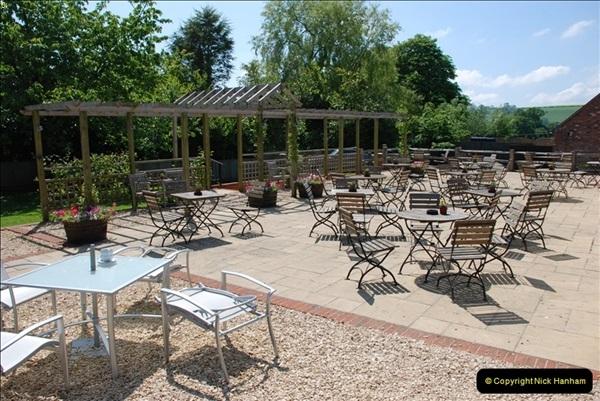 2009-05-25 A tour of some Dorset pubs (23)088
