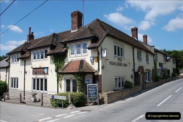 2009-05-25 A tour of some Dorset pubs (27)092
