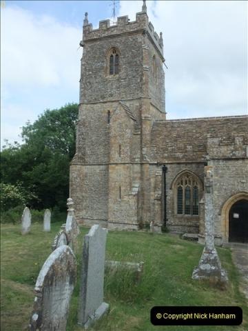 2010-06-24 Holwell, Dorset. (1)399