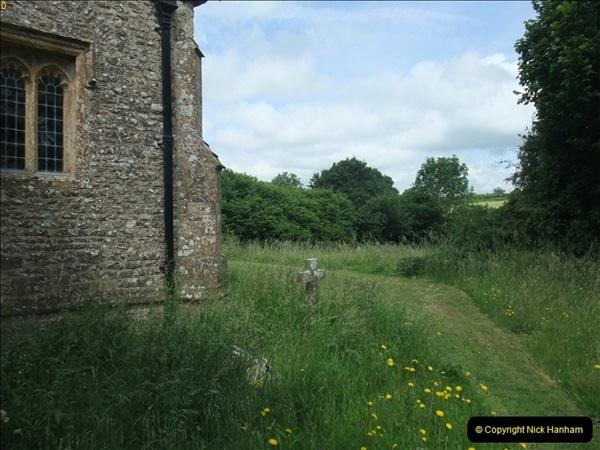 2010-06-24 Holwell, Dorset. (3)401