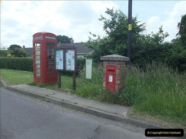 2010-06-24 Holwell, Dorset. (7)405