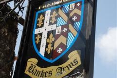 2009-05-19 Sandbanks & Studland, Dorset.  (23)023