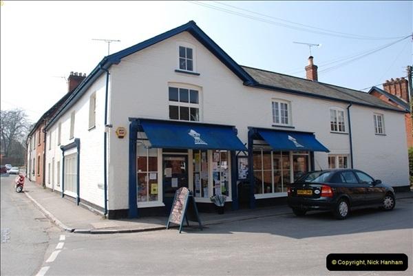 2009-04-02 Cranbourne, Dorset.  (17)017