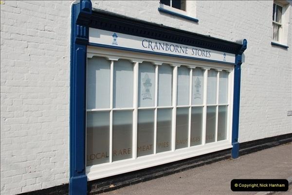 2009-04-02 Cranbourne, Dorset.  (18)018