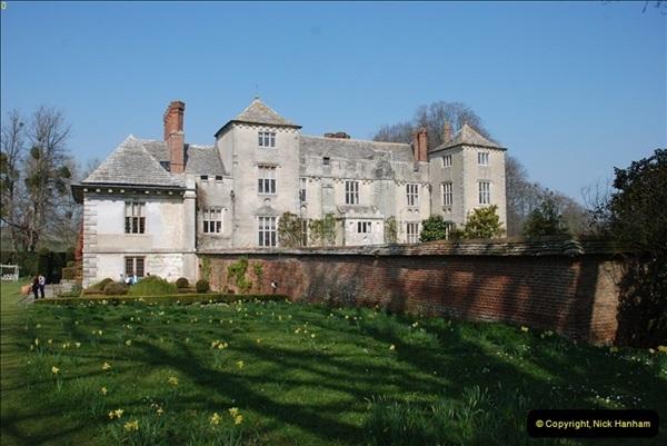 2009-04-02 Cranbourne, Dorset.  (36)036