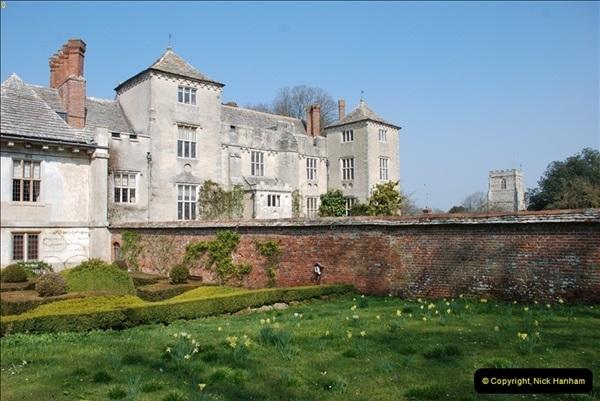 2009-04-02 Cranbourne, Dorset.  (37)037