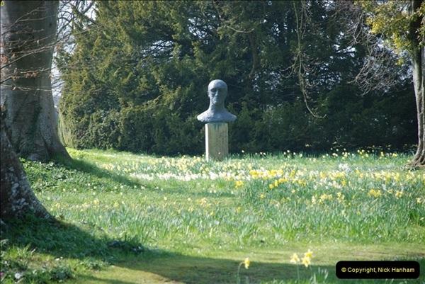 2009-04-02 Cranbourne, Dorset.  (65)065