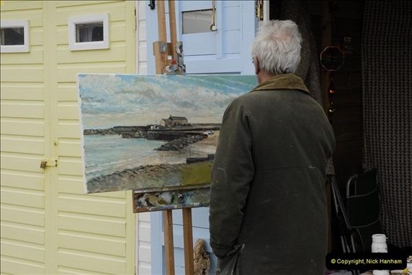 2011-03-10 Lyme Regis, Dorset.  (18)092