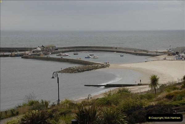 2011-03-10 Lyme Regis, Dorset.  (5)079