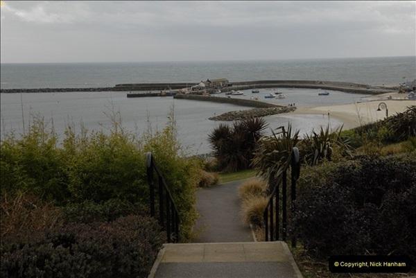 2011-03-10 Lyme Regis, Dorset.  (6)080