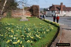 2009-04-02 Cranbourne, Dorset.  (1)001