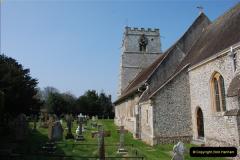 2009-04-02 Cranbourne, Dorset.  (14)014