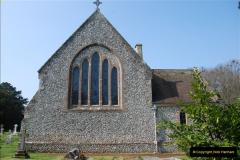 2009-04-02 Cranbourne, Dorset.  (15)015