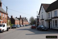 2009-04-02 Cranbourne, Dorset.  (16)016