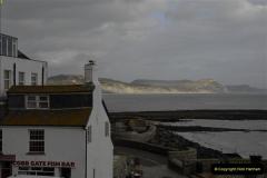 2011-03-10 Lyme Regis, Dorset.  (24)098