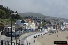 2011-05-10 Lyme Regis, Dorset.  (12)112