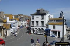 2011-05-10 Lyme Regis, Dorset.  (37)137