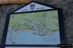 2011-05-10 Lyme Regis, Dorset.  (38)138