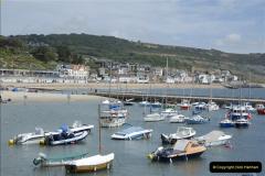 2011-05-25 Lyme Regis, Dorset.   (20)163