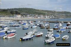 2011-05-25 Lyme Regis, Dorset.   (21)164