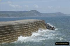 2011-05-25 Lyme Regis, Dorset.   (24)167