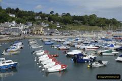 2011-05-25 Lyme Regis, Dorset.   (46)189