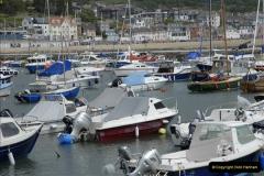 2011-05-25 Lyme Regis, Dorset.   (48)191