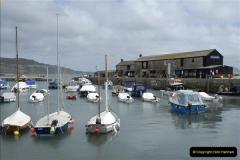 2011-05-25 Lyme Regis, Dorset.   (49)192