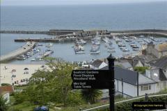 2011-05-25 Lyme Regis, Dorset.   (54)197
