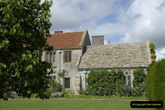 2011-09-13 Lytes Cary Manor, Somerset.  (14)211