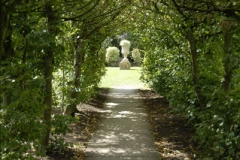 2011-09-13 Lytes Cary Manor, Somerset.  (15)212