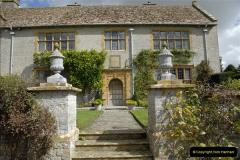 2011-09-13 Lytes Cary Manor, Somerset.  (18)215