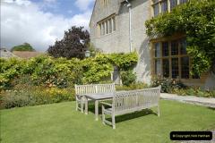 2011-09-13 Lytes Cary Manor, Somerset.  (19)216