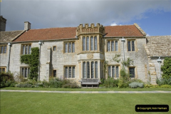 2011-09-13 Lytes Cary Manor, Somerset.  (22)219