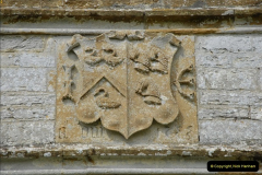 2011-09-13 Lytes Cary Manor, Somerset.  (24)221